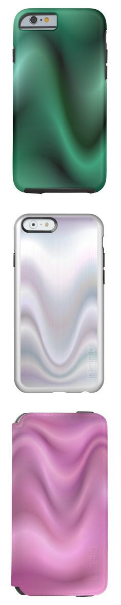 Color wave design iPhone 6 Cases #phonecase