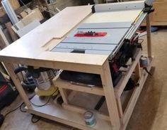 tischkreiss ge pts 10 kombiniert mit fr stisch bauanleitung werkstatt pinterest. Black Bedroom Furniture Sets. Home Design Ideas