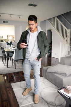 The Complete Men's Guide | How to Look Stylish in StreetWear