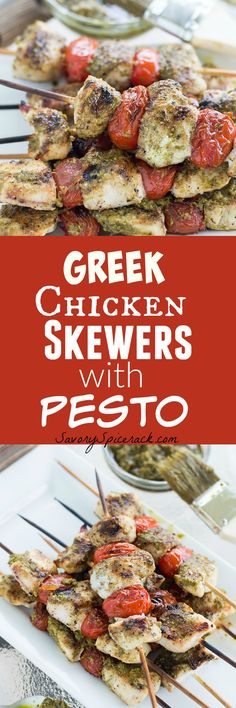 Making a quick Greek Seasoning allowed me to bring unique two flavors together…