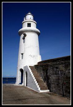 Macduff #Lighthouse - #Scotland http://dennisharper.lnf.com/