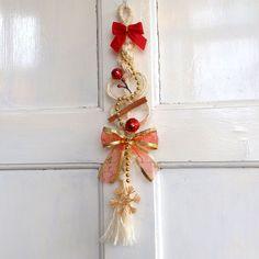 e34f6294070 Vánoční vítací cop   Zboží prodejce Košíčky a dekorace