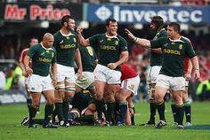 Springbok Rugby #SportFans www.supdoor.co.za