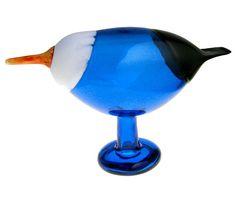 Oiva Toikka Birds for Iittala Ceramic Table, Glass Ceramic, Glass Bottles, Perfume Bottles, Bug Art, Kosta Boda, Z Arts, Glass Birds, Vintage Pottery