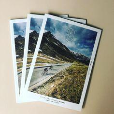 Schon mal Graukarton als Umschlag für eine Klebebindung verwendet? Wir schon oft 🤟🏼 eine tolle Alternative zu Designpapieren. ^und unsere neuen ökologischen Farben rocken auf Naturpapier so richtig. 4-farbig auf einer #heidelbergxl106 #fundw #makeprintgreatagain #theartofprint #offset #graupappe #naturpapier #broschüre #klebebindung @triple2cycling ✌🏼 enjoy the print Polaroid Film, Design, Paper, Paper Board, Amazing, Nature