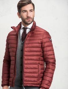 Antonello Down Jacket
