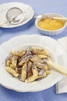 Süße Hauptspeisen-Rezepte Taste Of Home, Eat Dessert First, Sweet And Salty, Foodie Travel, Smoothies, Nom Nom, Sausage, Menu, Sweets