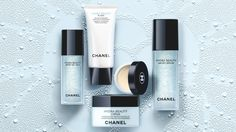 CHANEL - HYDRA BEAUTY - HYDRATION, PROTECTION, RADIANCE More about
