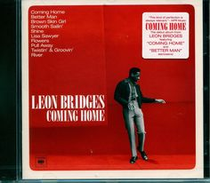 !!Shipped throughout Europe!! #LeonBridges ‬‬l'album del 2015 è ‪#ComingHome . Vieni a comprarlo in negozio da ‪#‎CDCLUB‬ in versione CD oppure compralo sul nostro store online! (Clicca sulla copertina) In 24 ore è già a casa tua!! ;) Spedizione Europea! European Shipping! Livraison Européenne! Envios Europea! Versand Europa!