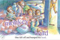Smart Apps for Kids Giveaway-Five LIttle Monkeys