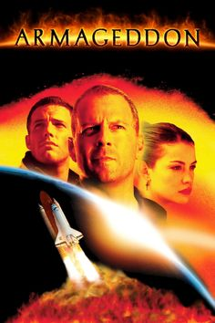Armageddon (1998) - Ver Películas Online Gratis - Ver Armageddon Online Gratis #Armageddon - http://mwfo.pro/18190                                                                                                                                                                                 Más