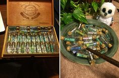 This Guy Made A Harry Potter Pensieve As A Wedding Gift For His Wife