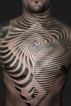 Tatouage pointillisme : La nouvelle méthode à la mode - Tattoo pointillism: The new fashionable method