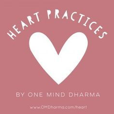 Heart Practices Meditations