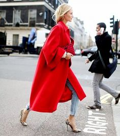 The Perks Of Having A Stylish Sister via @WhoWhatWear
