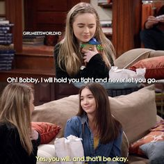 Girl Meets World (3x12)