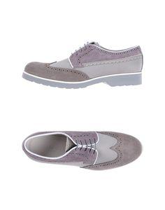 Emporio armani Men - Footwear - Laced shoes Emporio armani on YOOX