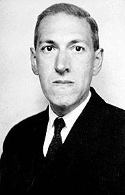 Quote of the Day-HP Lovecraft