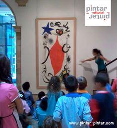 """Una excelente iniciativa: """"Pasaporte del Museo de Bellas Artes de Asturias"""" - Nuevo recorrido didáctico por el Museo de Bellas Artes de Asturias, dirigido al alumnado de Educación Primaria (taller de INSCRIPCIÓN GRATUITA).  Más información en: http://pintarpintareditorial.wordpress.com/2013/01/22/pasaporte-del-museo-de-bellas-artes-de-asturias-abierto-el-plazo-de-inscripcion/"""