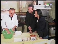 """Macedonians are not related with geographically close Greeks, who do not belong to the """"older"""" M. Macedonian Food, Ratatouille, Bbq, Traditional, Youtube, Kitchens, Barbecue, Barbecue Pit, Youtubers"""