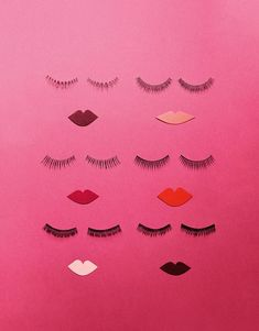 Super Hair Extensions For Volume Mac Cosmetics 28 Ideas Big Lashes, Eyelashes, Makeup Bar, Bedroom Crafts, Brow Artist, Perfect Lipstick, Makeup Quotes, Super Hair, Eyelash Extensions