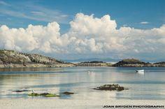 Uisken, Isle of Mull, The Scottish Hebridees