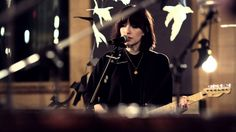 """Daughter - """"Still"""" (Live @ Air Studios) Elena Tonra, Daughter Band, Best Rock Music, She & Him, Moving Pictures, Soundtrack, Youtube, Indie, Film"""
