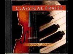"""""""Give Thanks"""" ~ Piano & Violin"""