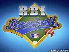 R.B.I. Baseball 14  Android Game - playslack.com , standard baseball with brand-new graphics. govern your team to properity in the national championship.