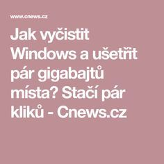Best Windows, Window Cleaner, Life Hacks, Internet, Cleaning, Education, Notebook, Home Cleaning, Teaching