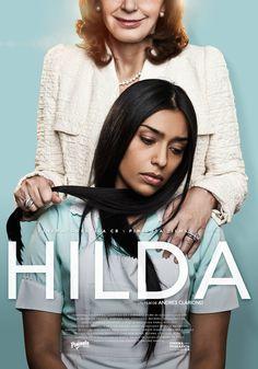 CINEMA unickShak: HILDA - cine MÉXICO Estreno: 04 de Septiembre 2015