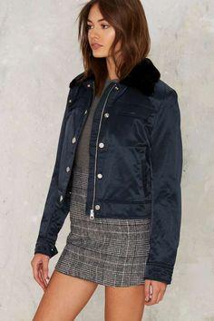 Cheap Monday Pilot Puffer Jacket - Clothes | Streetwear | Bomber Jackets | Bombers