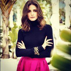 .@Olivia García Palermo (Olivia Palermo) 's Instagram photos | Webstagram - the best Instagram viewer