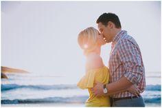 Cape Town Wedding Photography - Sunset Engagement - Lauren Pretorius Photography