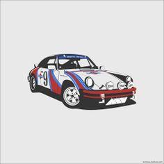 106 Best Porsche Art Images On Pinterest Porsche Models
