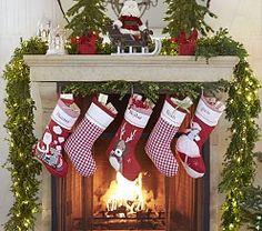 All Christmas Decor | Pottery Barn Kids