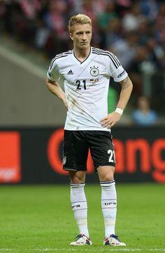 Marco Reus, Germany.