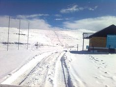 Afri-Ski, Lesotho S Ki Photo, Ski Card, Ski Posters, World Travel Guide, Ski Holidays, Africa Travel, Plan Your Trip, Where To Go, Adventure Travel