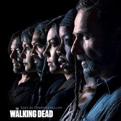 The Walking Dead Memes Walking Dead, Carl The Walking Dead, Walking Dead Tv Series, Walking Dead Season, Dead Zombie, The Avengers, Nerd, Dead Inside, Film Serie