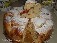 Brioche al miele con confettura di fragole   Ricette Bimby