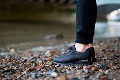 Blood Brother 2015 Fall/Winter Footwear Collection