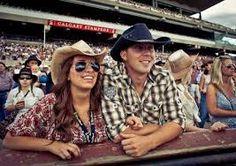 15 Ways to Rock Your 2017 Calgary Stampede Experience City Scene, Calgary, Cowboy Hats, Rock, Activities, Skirt, Locks, The Rock, Rock Music