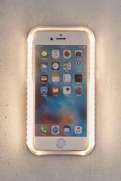 LuMee Perfect Selfie iPhone 6 Plus/6s Plus Case