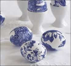 Image result for découpage eggs pinterest