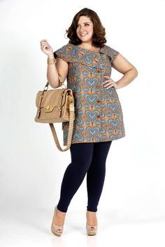 Plus Size. Short African Dresses, Latest African Fashion Dresses, African Print Fashion, African Attire, African Wear, Curvy Girl Fashion, Plus Size Fashion, Plus Size Dresses, Plus Size Outfits