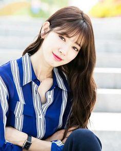 Park shin hye - 'Doctor' korean series                                                                                                                                                      More