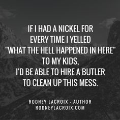 parenting | kids | humor | funny | meme | author | tweets from @moooooog35 | Rodney Lacroix | Amazon: author.to/RodneyLacroix