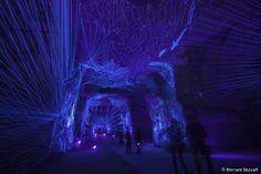 Fleuve Céleste - Julien Salaud, expositions au Salon de Montrouge, au Palais de Tokyo, à New York....