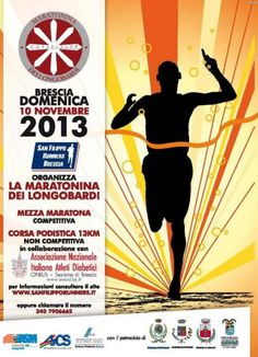 La Maratonina dei Longobardi a Brescia http://www.panesalamina.com/2013/18498-maratonina-dei-longobardi-a-brescia.html