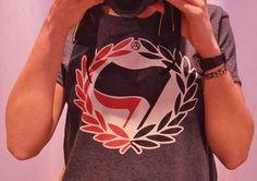 No-gods-no-masters.com - Non-profit activist t-shirts and ethical clothing…